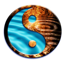 Balance Yin Yang With Meditation